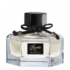 GUCCI Gucci Flora By Gucci туалетная вода