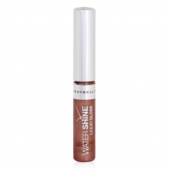 MAYBELLINE Watershine Liquid Gloss блеск для губ