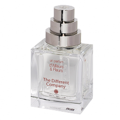 THE DIFFERENT COMPANY Un Parfum D Aileurs & Fleurs туалетная вода
