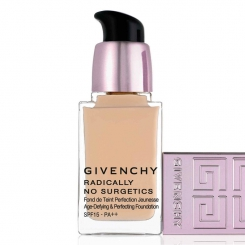 GIVENCHY Radically No Surgetics Age Defying & Perf ��������� ����