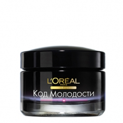 L`OREAL L Oreal Youth Code крем ночной