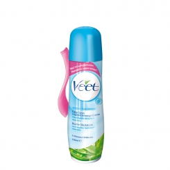 Spray On Hair Removal Cream