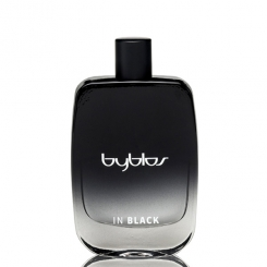 BYBLOS <Br>In Black лосьон после бритья