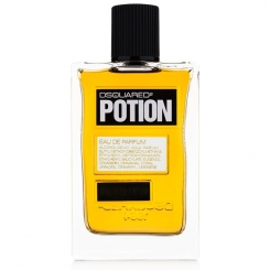 DSQUARED Potion парфюмерная вода