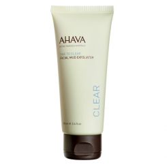 AHAVA Time To Clear пилинг грязевой для лица