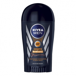NIVEA For Men защита антистресс дезодорант-стик