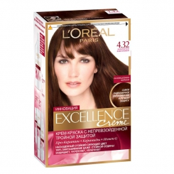 L`Oreal L Oreal Excellence Creme с аммиаком