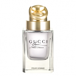 GUCCI Gucci By Gucci Made To Measure туалетная вода