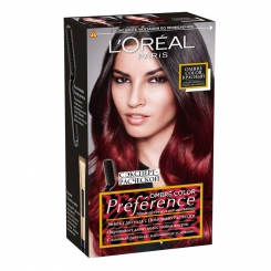 L`OREAL L Oreal Preference Wild Ombres с аммиаком
