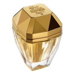 PACO RABANNE Lady Million Eau My Gold! туалетная вода