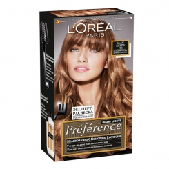L`OREAL L Oreal Preference Glam Lights с аммиаком