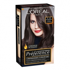 L Oreal Preference