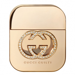GUCCI Gucci Guilty Diamond туалетная вода