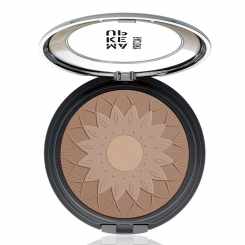 MAKE UP FACTORY Sun Teint Powder пудра компактная