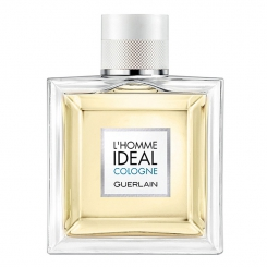 GUERLAIN L Homme Ideal Cologne туалетная вода