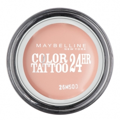 MAYBELLINE Eyestudio Color Tattoo тени кремовые