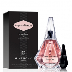 GIVENCHY Ange Ou Demon Le Parfum & Accord Illicite подарочный набор