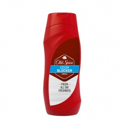 GILLETTE Old Spice Odor Blocker гель для душа