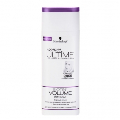 SCHWARZKOPF Essence Ultimate бальзам