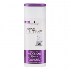 SCHWARZKOPF Essence Ultimate шампунь