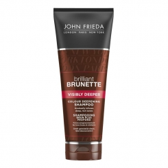 JOHN FRIEDA Brilliant Brunette шампунь