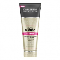 JOHN FRIEDA Sheer Blonde шампунь