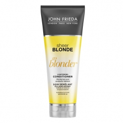 JOHN FRIEDA Go Blonder кондиционер