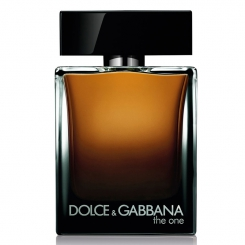 Dolce & Gabbana The One For Men 50 мл парфюмерная вода