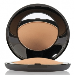 MAKE UP FACTORY Mineral Compact Powder пудра компактная