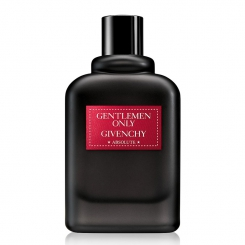 GIVENCHY Gentlemen Only Absolute парфюмерная вода