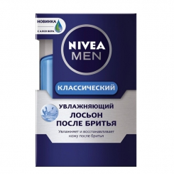 NIVEA For Men лосьон
