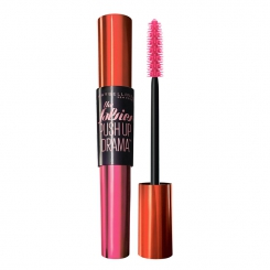 MAYBELLINE The Falsies Push Up Drama тушь для ресниц
