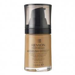 REVLON Photoready Airbrush Effect Makeup тональный крем