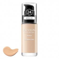 REVLON Colorstay Makeup For Normal-Dry Skin тональный крем