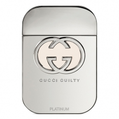 GUCCI Gucci Guilty Platinum туалетная вода
