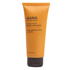 AHAVA Deadsea Water крем