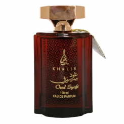 KHALIS Arabic Collection Oud Syofi