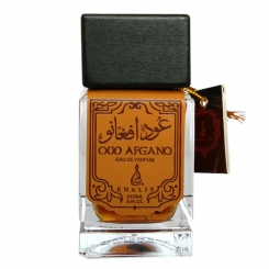KHALIS Arabic Collection Oud Afgano