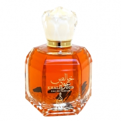 KHALIS Arabic Collection Khalis Oud