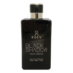 KHALIS Reev Black Shadow