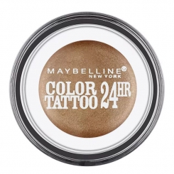MAYBELLINE Color Tatoo тени гелевые