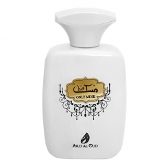 ARD AL OUD Only Musk парфюмерная вода