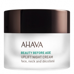 AHAVA Beauty Before Age крем ночной