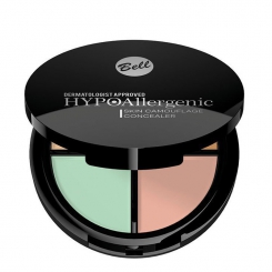 BELL COSMETICS Bell Hypoallergenic Skin Camouflage Concealer консилер