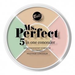 BELL COSMETICS Bell Ms.Perfect корректор