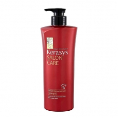 KERASYS Salon Care Voluming Ampoule шампунь для волос