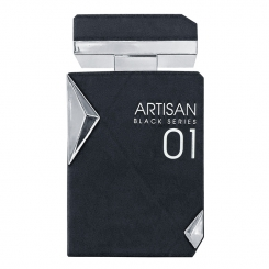 VURV Artisan Black Series 01