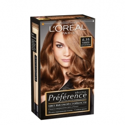 L Oreal Recital Preference