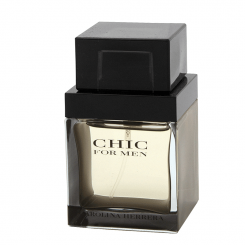 CAROLINA HERRERA Chic For Men туалетная вода