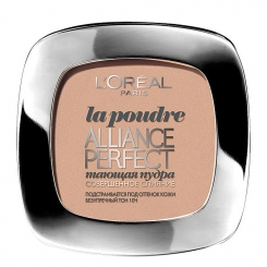 L`OREAL L Oreal Alliance Perfect пудра для лица
